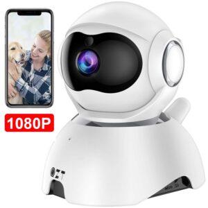 cámara de vigilancia
