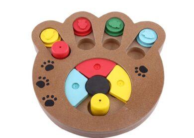 juguete educativo mascota