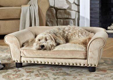 Sofá cama perros preciosa